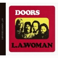 La Woman -40th Anniversary-