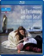 『後宮からの逃走』全曲 C.ロイ演出、ボルトン&リセウ大劇場、ダムラウ、ペレチャトコ、他(2010 ステレオ)