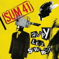 Happy Live Suprise: Sum 41 Live Best