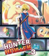 Hunter*hunter Vol.3