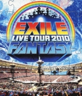 EXILE LIVE TOUR 2010 FANTASY 【Blu-ray】