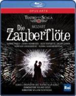 『魔笛』全曲 ケントリッジ演出、R.ベーア&スカラ座、シャギムラトヴァ、エスポージト、他(2011 ステレオ)