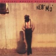 Keb Mo (高音質盤/180グラム重量盤レコード/Mobile Fidelity)