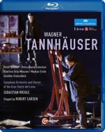 『タンホイザー』全曲 カーセン演出、ヴァイグレ&リセウ大劇場、ザイフェルト、シュニッツァー、他(2008 ステレオ)
