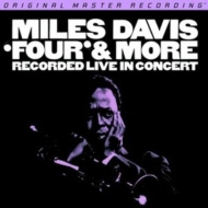 Four & More: Recorded Live In Concert (高音質盤/180グラム重量盤レコード/Mobile Fidelity)