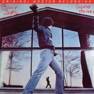 Glass Houses (高音質盤/45回転盤/2枚組/180グラム重量盤レコード/Mobile Fidelity)