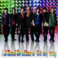 Go My Way (+DVD)