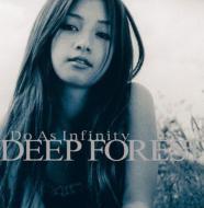 DEEP FOREST 【期間限定盤】