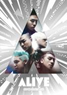ALIVE 【Type B】(CD+DVD1)