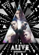 ALIVE 【Type C】(CD+DVD2)