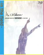 Mr.Children STADIUM TOUR 2011 SENSE -in the field-(Blu-ray)