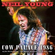 Cow Palace 1986 (2CD)