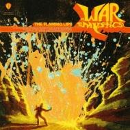 At War With The Mystics: 神秘主義者との交戦
