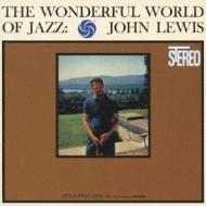 Wonderful World Of Jazz +2
