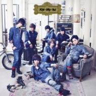 Kis-My-1st (CD+DVD)【初回生産限定盤】