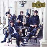 Kis-My-1st [Standard Edition]