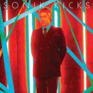 Sonik Kicks (+DVD)(Deluxe Edition)