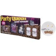 『Party Queen』 SPECIAL LIMITED BOX SET (CD+DVD+2DVD)+(Blu-ray)+(グッズ)