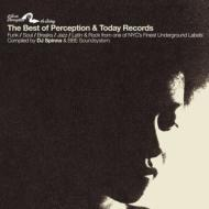 Best Of Perception & Today Records