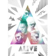 [HMV / Lawson Limited Novelty] ALIVE [First Press Limited Edition Type E](CD+2DVD+PHOTO BOOK+FACE TOWEL+ORIGINAL LOGO TAKE OUT BAG)