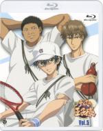 新テニスの王子様 5