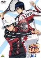 新テニスの王子様 7