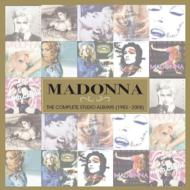Complete Studio Albums: 1983-2008 (11CD)
