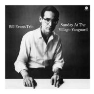 Sunday At The Village Vanguard (180グラム重量盤レコード/waxtime)