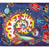 Rocket Juice & The Moon