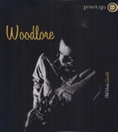 Woodlore (高音質盤/200グラム重量盤レコード/Analogue Productions)