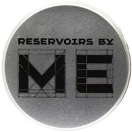 Reservoirs (Cd Size Tin Can)