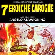 7 Eroiche Carogne