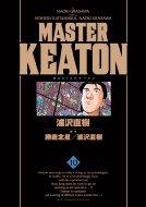 MASTERキートン 10 完全版 ビッグコミックススペシャル
