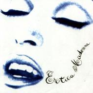 Erotica (2枚組/180グラム重量盤レコード)