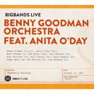 Big Bands Live: Stadthalle Freiburg October 15, 1959