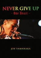 NEVER GIVE UP 〜One Heart〜
