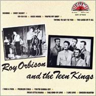 & The Teen Kings : Roy Orbison | HMV&BOOKS online - SUNLP1050