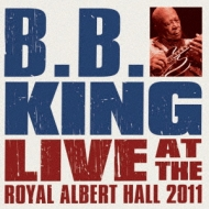 Live At The Royal Albert Hall 2011 (+shm-cd)