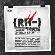 Rh -R & B & Hiphop Project