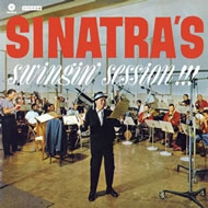 Sinatra' s Swingin' Session!!! (180g)