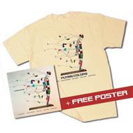 Flying Colors (+poster)(+t-shirt)