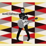 Best Of Elvis Costello The First 10 Years