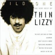 Wild One: Best Of Thin Lizzy