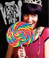 PUNK EATS GIRL POP