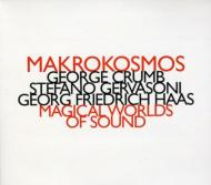 Magical Worlds Of Sound: Makrokosmos Quartet