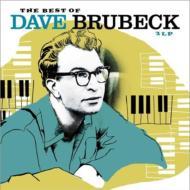 Best Of Dave Brubeck (2枚組アナログレコード/Vinyl Passion)