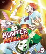 Hunter*hunter Vol.5