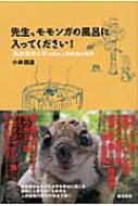 先生、モモンガの風呂に入ってください! 「鳥取環境大学」の森の人間動物行動学