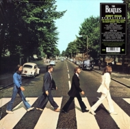 The Beatles/Abbey Road (Ltd)(Rmt)