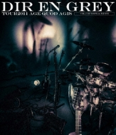 TOUR2011 AGE QUOD AGIS Vol.1 [Europe & Japan] 【Blu-ray】